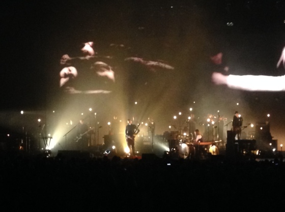 Sigur rocked my non-existent balls off.